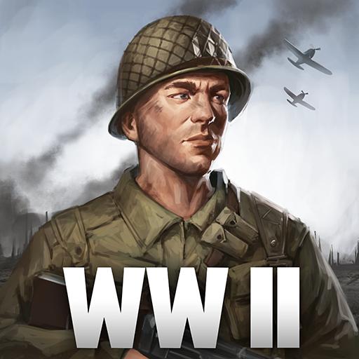World War 2 - Battle Combat (Juegos de pistolas)