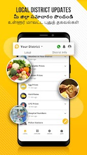 Lokal App – Local Updates, Jobs and Video content 2