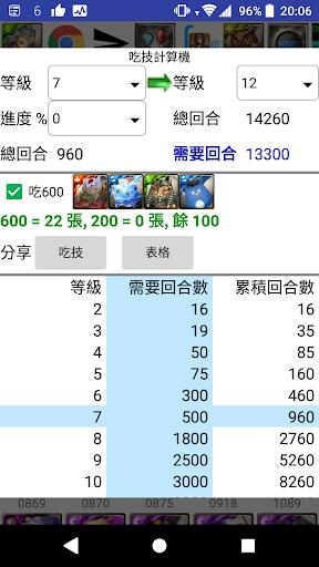 MyTosWiki - Mathematician of Tower of Saviors 1.0.0.97 screenshots 5