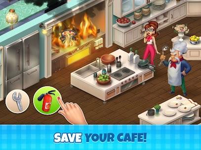 Manor Cafe Mod 1.94.13 Apk [Unlimited Money] 1
