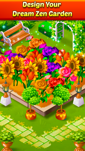 Solitaire Garden Escapes 1.9.1 screenshots 5
