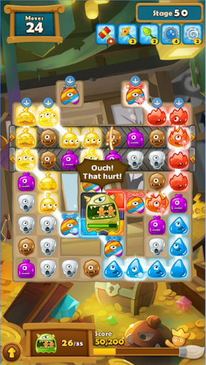 Monster Busters: Link Flash  screenshots 9