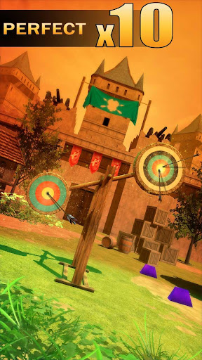 Archery 2019 - Archery Sports Game screenshots 1