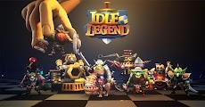 Idle Legend- 3D Auto Battle RPGのおすすめ画像5