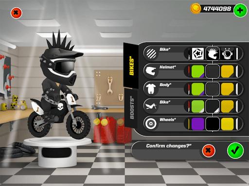 Bike Up! 1.0.110 screenshots 22