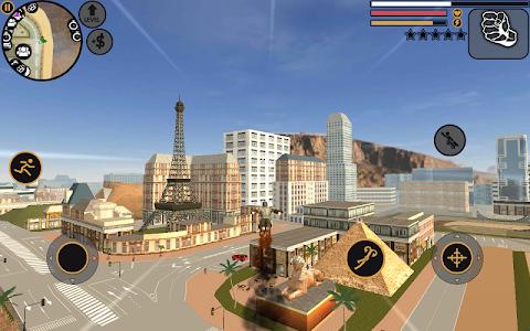 Vegas Crime Simulator 5.1