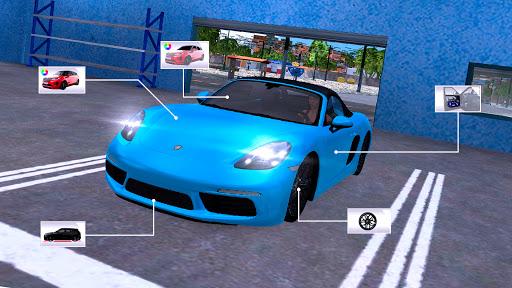 Rebaixados Elite Brasil screenshots apk mod 3