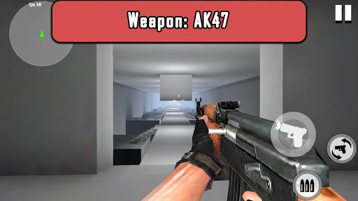 Zombie Skeleton War: Gun Shooting Game 3.4 screenshots 20