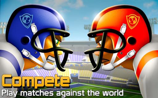 BIG WIN Football 2019: Fantasy Sports Game 1.3.9 screenshots 7