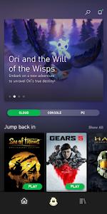 Xbox Game Pass (Beta) 2109.11.829
