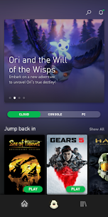XBOX GAME PASS (BETA) for PC 1