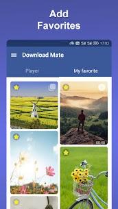 Download Mate v2.0.0 MOD APK – Photo & Video Downloader, Saver, Player 3