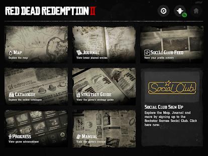 RDR2: Companion 1.5.0 Screenshots 6