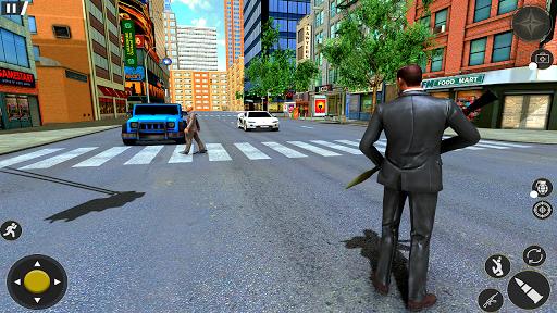 critical action: mafia gun strike shooting game screenshot 3