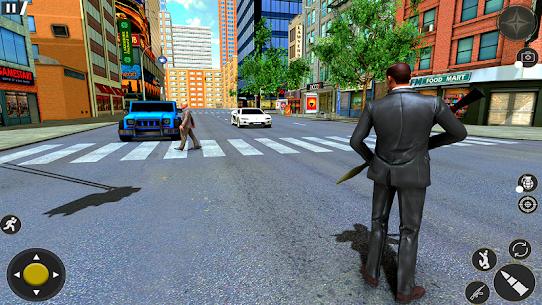Critical Action: Mafia Gun Strike Shooting Game Game Hack & Cheats 3