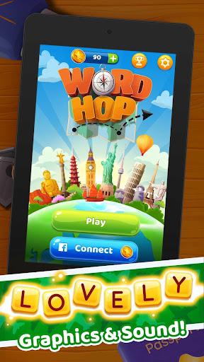 Word Hop  screenshots 16