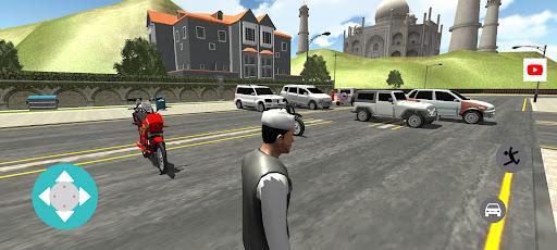 Indian Bikes & Cars Driving 3d  screenshots 6