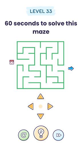 Smart Brain: Addictive Brain Puzzle Game 2.0 screenshots 6