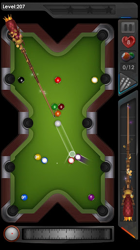8 Ball Pooling - Billiards Pro  screenshots 7
