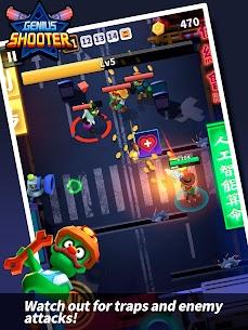 Genius Shooter: Monster Killer 3