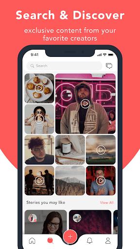 Baaz android2mod screenshots 2