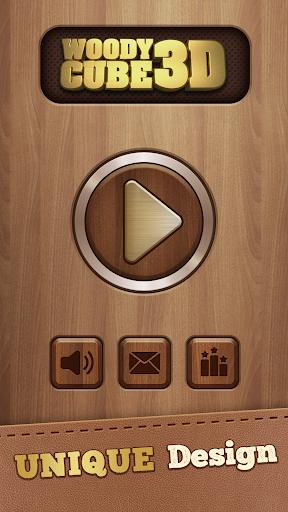 Block Puzzle Woody Cube 3D  screenshots 6
