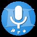 RecForge II Pro - Audio Recorder