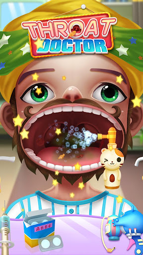 Gentle Throat Doctor 3.0.5038 screenshots 22
