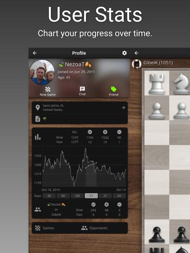 SocialChess - Online Chess apkdebit screenshots 19