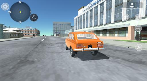 SovietCar: Simulator 6.8.1 Screenshots 4