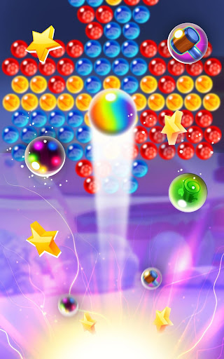 Bubble Chef Blast : Bubble Shooter Game 2020 0.4.8.3 screenshots 1