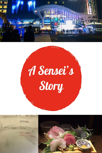 a sensei's story screenshot 1