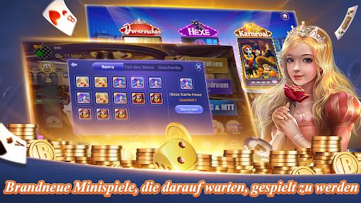 Texas Poker Deutsch (Boyaa)  screenshots 7