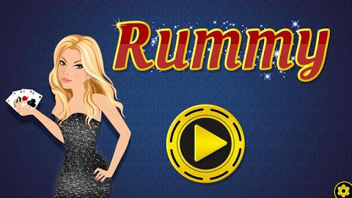 Rummy offline King of card game 1.1 Screenshots 7
