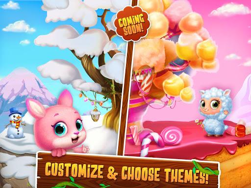 Panda Lu Treehouse - Build & Play with Tiny Pets  Screenshots 16