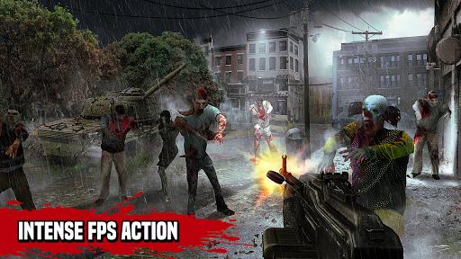 Zombie Hunter Sniper: Last Apocalypse Shooter 3.0.29 screenshots 2
