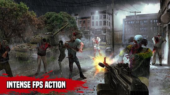 Baixar Zombie Hunter Sniper MOD APK 3.0.29 – {Versão atualizada} 2