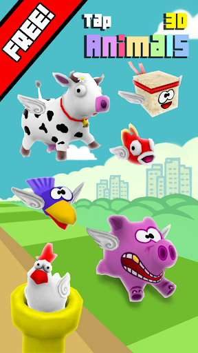 Tap Animals 3D For PC Windows (7, 8, 10, 10X) & Mac Computer Image Number- 10