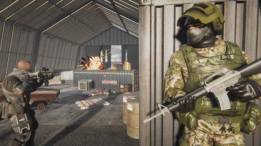 Cover Fire IGI Commando: Offline Shooting Games 21 screenshots 1