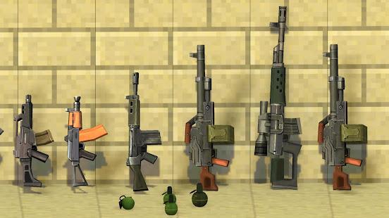 StrikeBox: Sandbox&Shooter 1.4.9 Screenshots 2