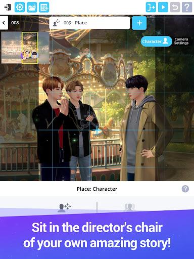 BTS Universe Story 1.2.0 Screenshots 12