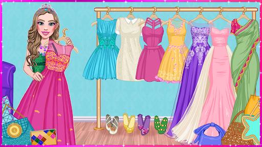 Sophie Fashionista - Dress Up Game 3.0.7 screenshots 14