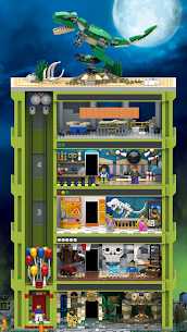 LEGO® Tower MOD APK 1.24.0 (Unlimited Money) 7