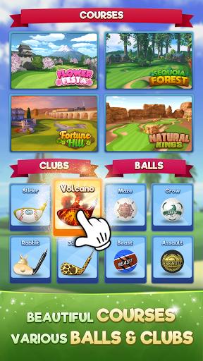 Extreme Golf  screenshots 4