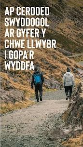Llwybrau Yr Wyddfa | Snowdon Walks 1