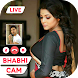 Bhabi Cam Live : video dating with random people