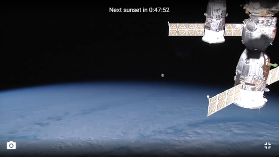 ISS Live Now: Live HD Earth View and ISS Tracker 6.2.9 Screenshots 6