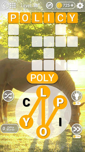 Word Land:Connect letters join nature trip-journey 1.802 screenshots 6
