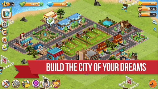 Village City - Island Simulation 1.11.0 screenshots 12