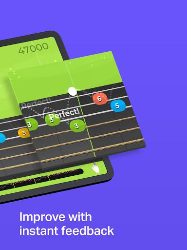 Yousician - An Award Winning Music Education App  Screenshots 10